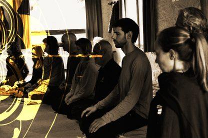 Taller Iniciación Meditación